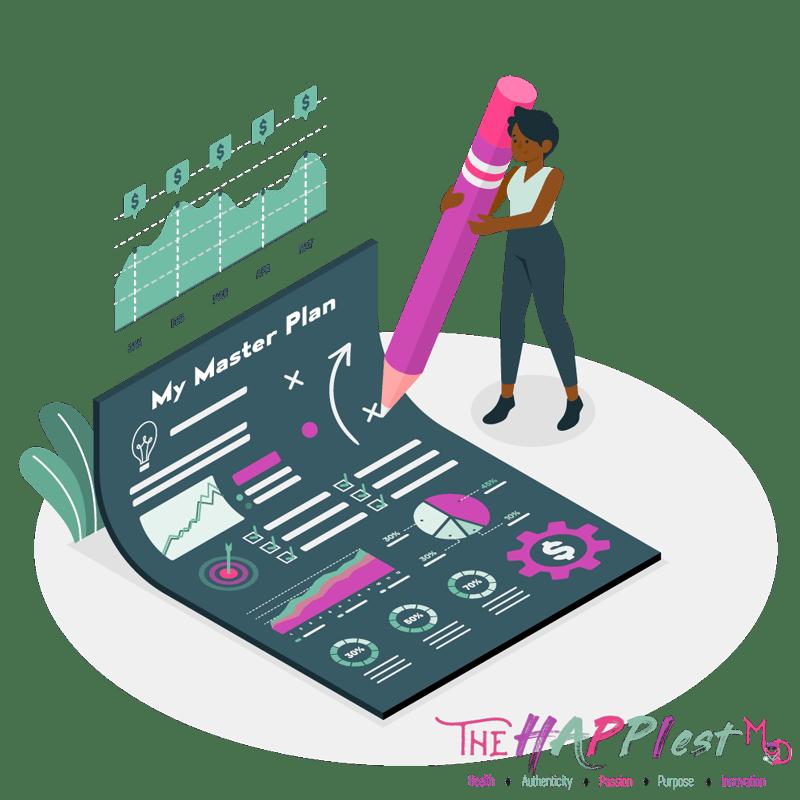 The Masster Plan | THMD